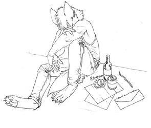 A Sad Moment[RQ]
