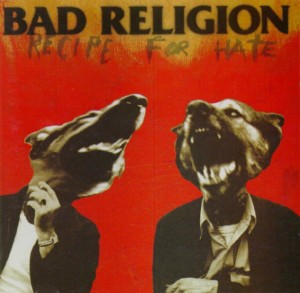 Most recent image: American Jesus - Bad Religion (guitar cover)