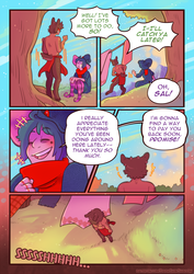 Solanaceae - Prologue Chapter 1 - Page 37