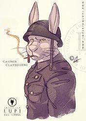Imperium Lupi - Casimir (soldier)