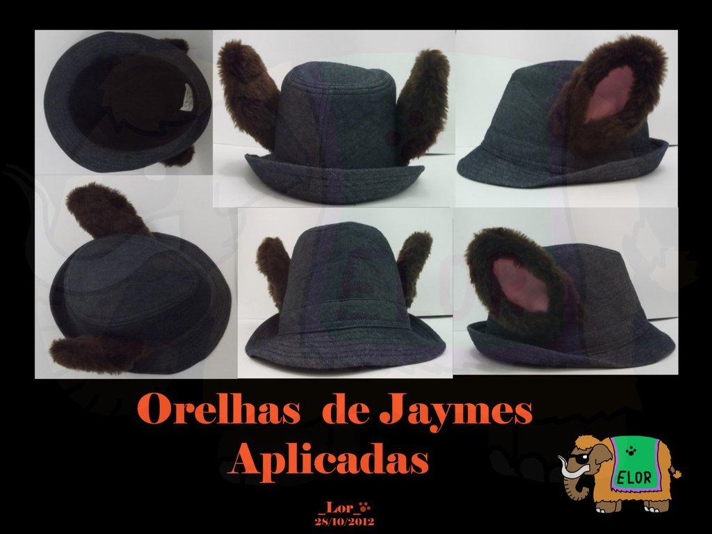 Orelhas Jaymes [2]
