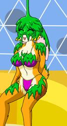 TangoBunny Slimed! (2 of 4)