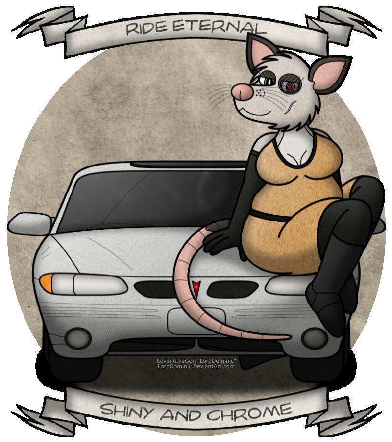 Tribute to The Possum