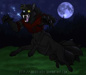 OSC: WereWolfTaur