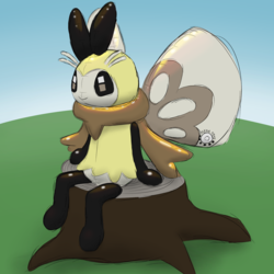 Hexa but the other bee now