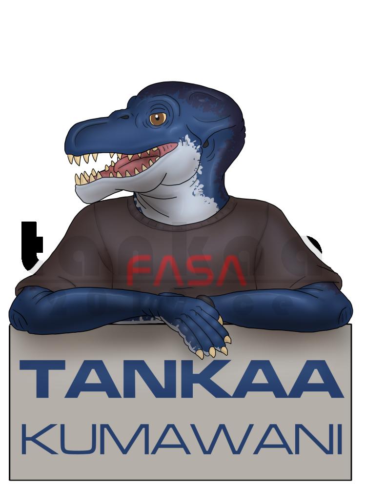 Tankaa Conbadge 2019