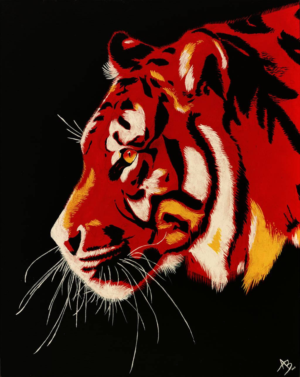 Tigerrrr