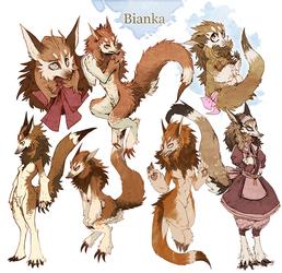 SD - Bianka