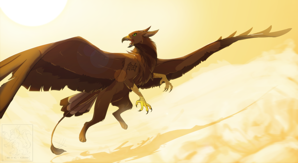 Commission: In Flight