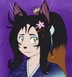 .:[P]:. Koneko's Kimono