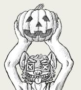Halloweenk 2015