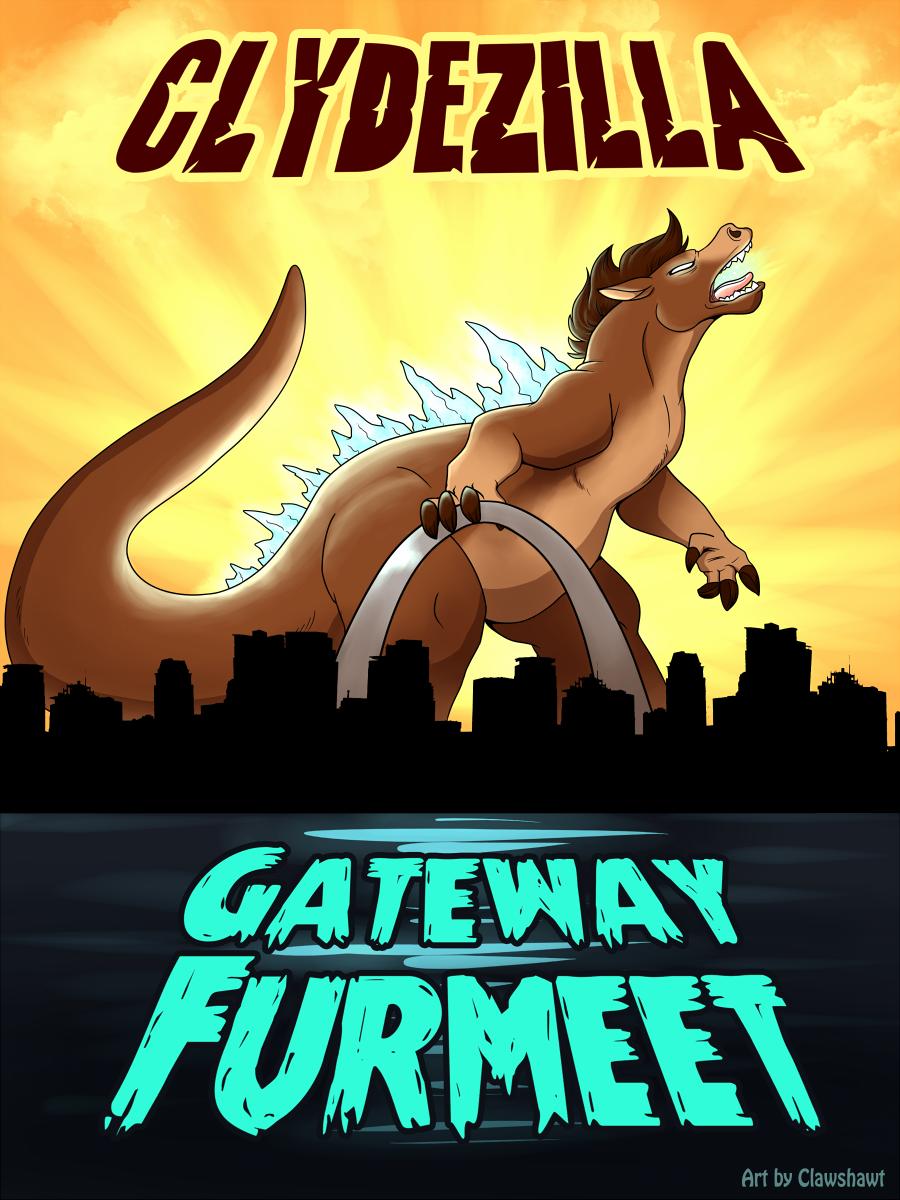 Gateway FurMeet Conbook Cover