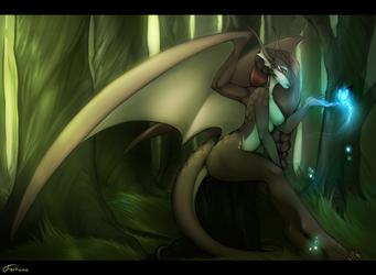 Eldori: Enchanted Wilds