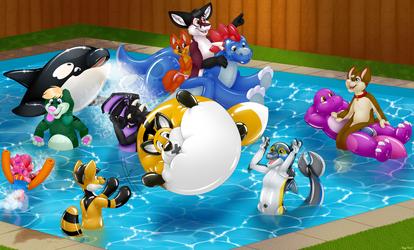Pool of Harmony