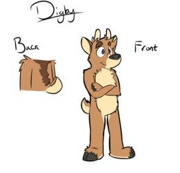 Digby Deer