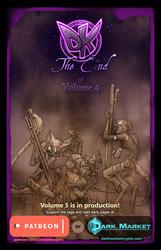 Dreamkeepers Saga page 436