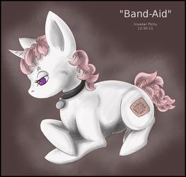 Band-Aid.