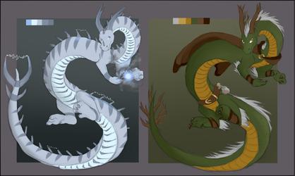 Noodle Dragon Design Adopts v.3