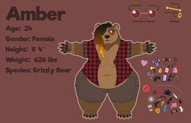 Amber WIP Ref