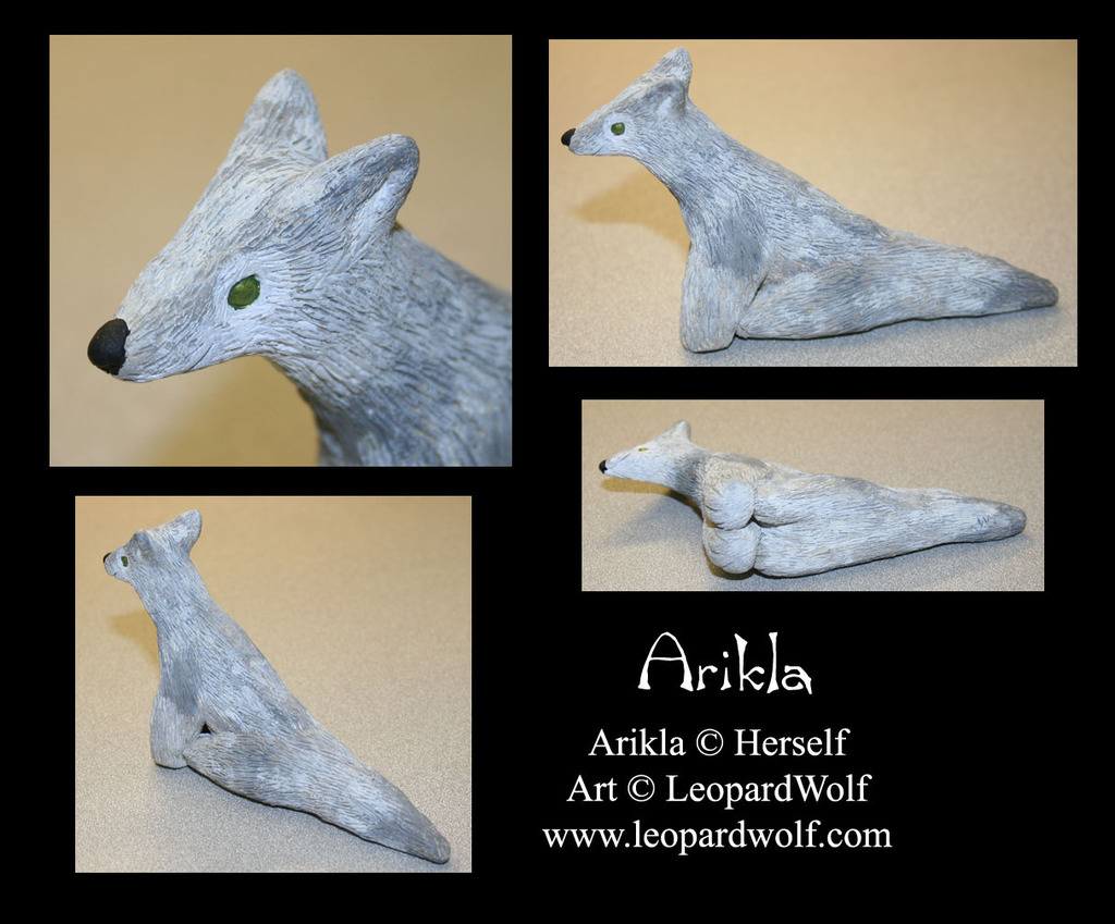 Arikla Sculpt - For Arikla