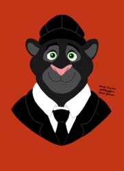 Mr. Manchas (Disney)