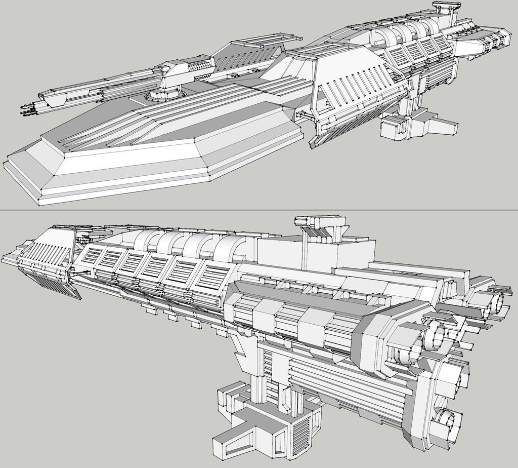 Most recent image: Gunship 'Sniper'