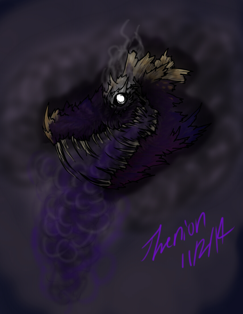 Featured image: Ravenge