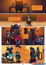 Tree of Life - Book 0 pg. 61.