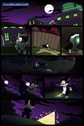 Duality Chapter 1 - Page 20