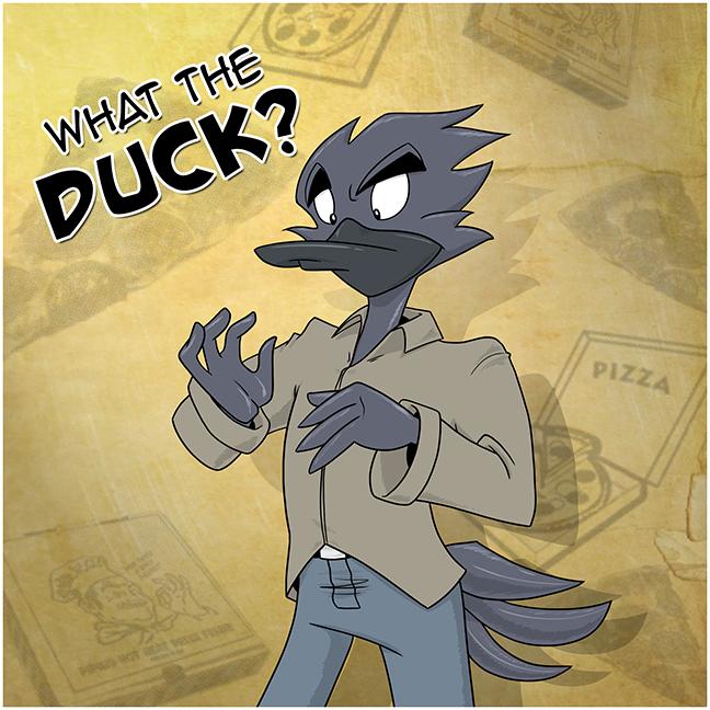 Jaeh Duckified