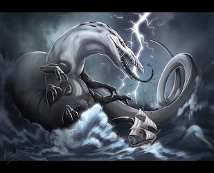 Sharin-Kaiju