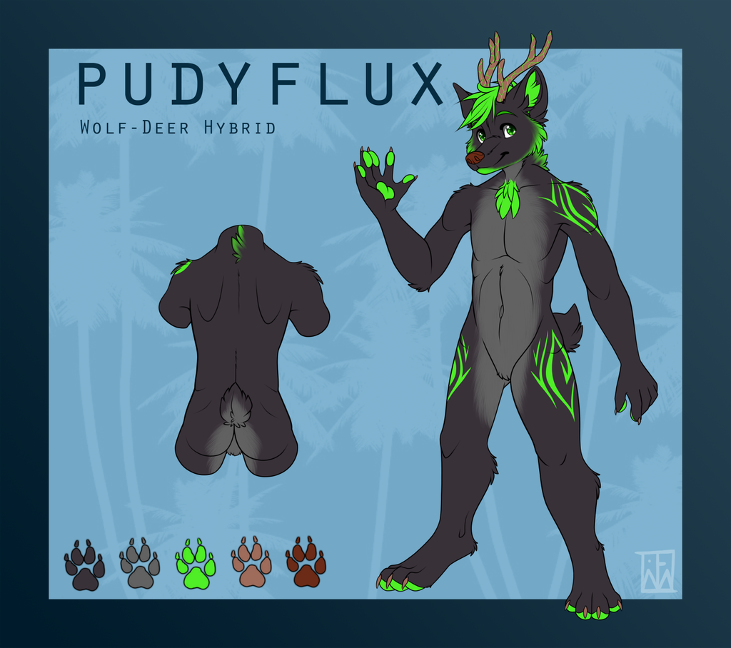 [COMM] Pudyflux Reference