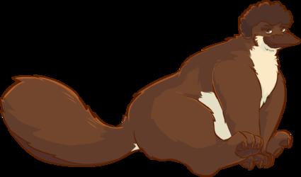 Extra Chunky Platypus