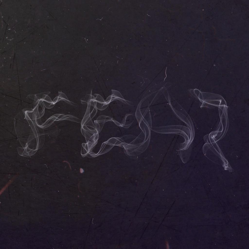 Album Cover: Fear