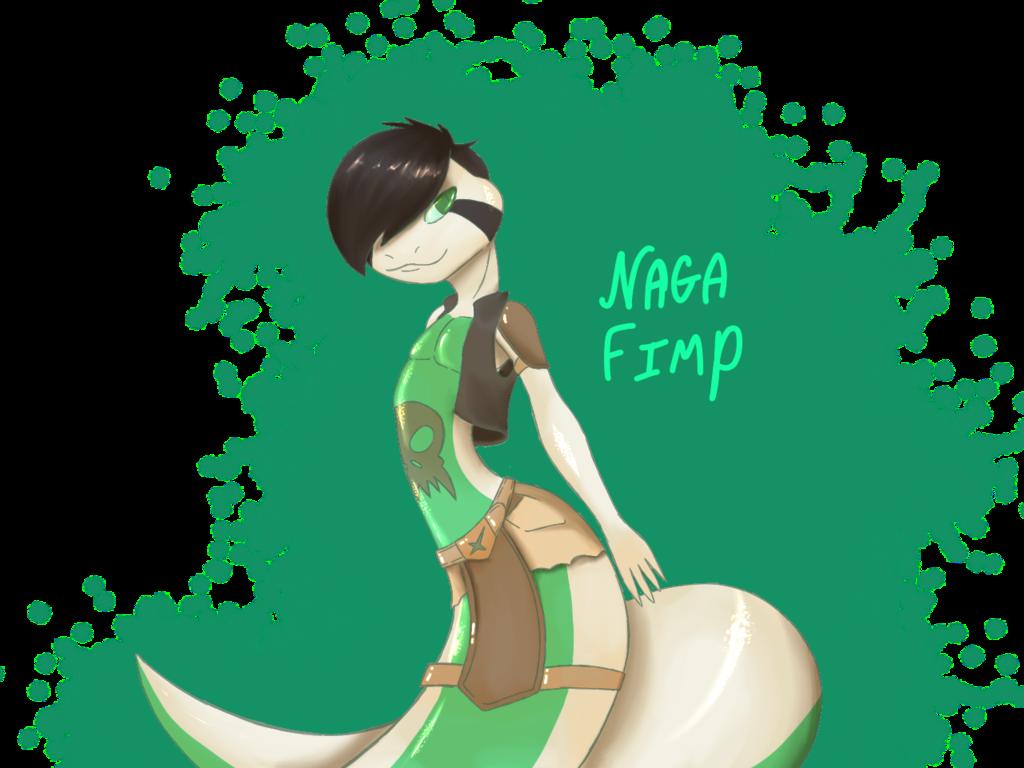 Naga Fimp