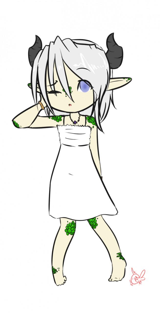 Kyari is born!