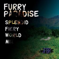 Furry Paradise Splendid Fiery World Mix