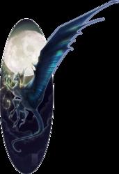 Comish - Lunar Offering