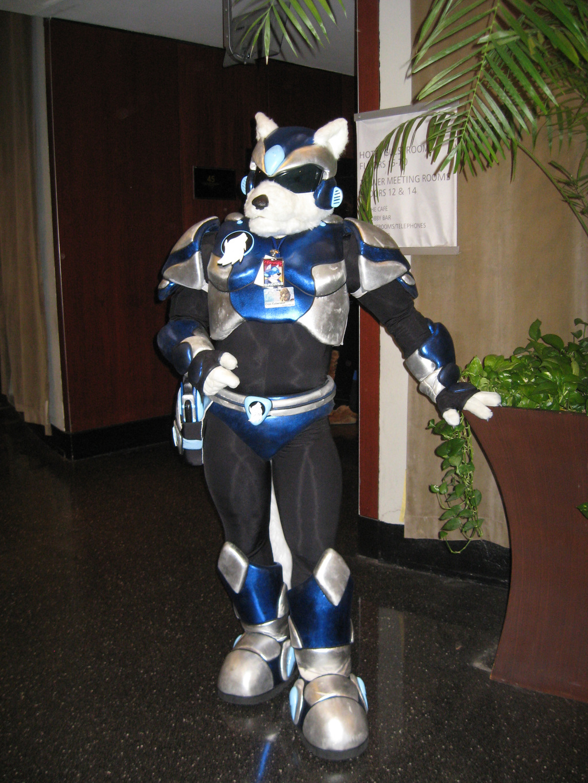 FWA 2013 - Cryo Wolf