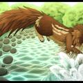 Wild Waters - Speed Paint