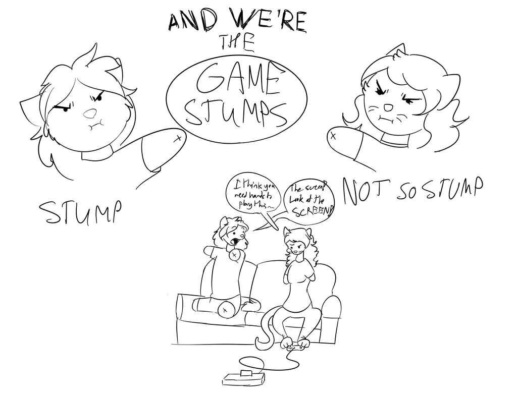 Game Stumps