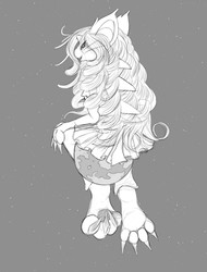 Celestial Curls