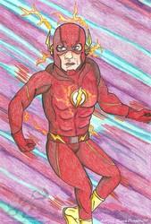 The Flash ...