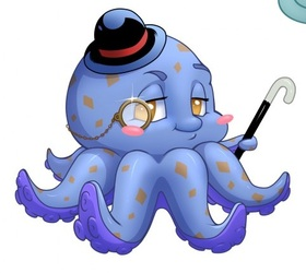 Octopusses