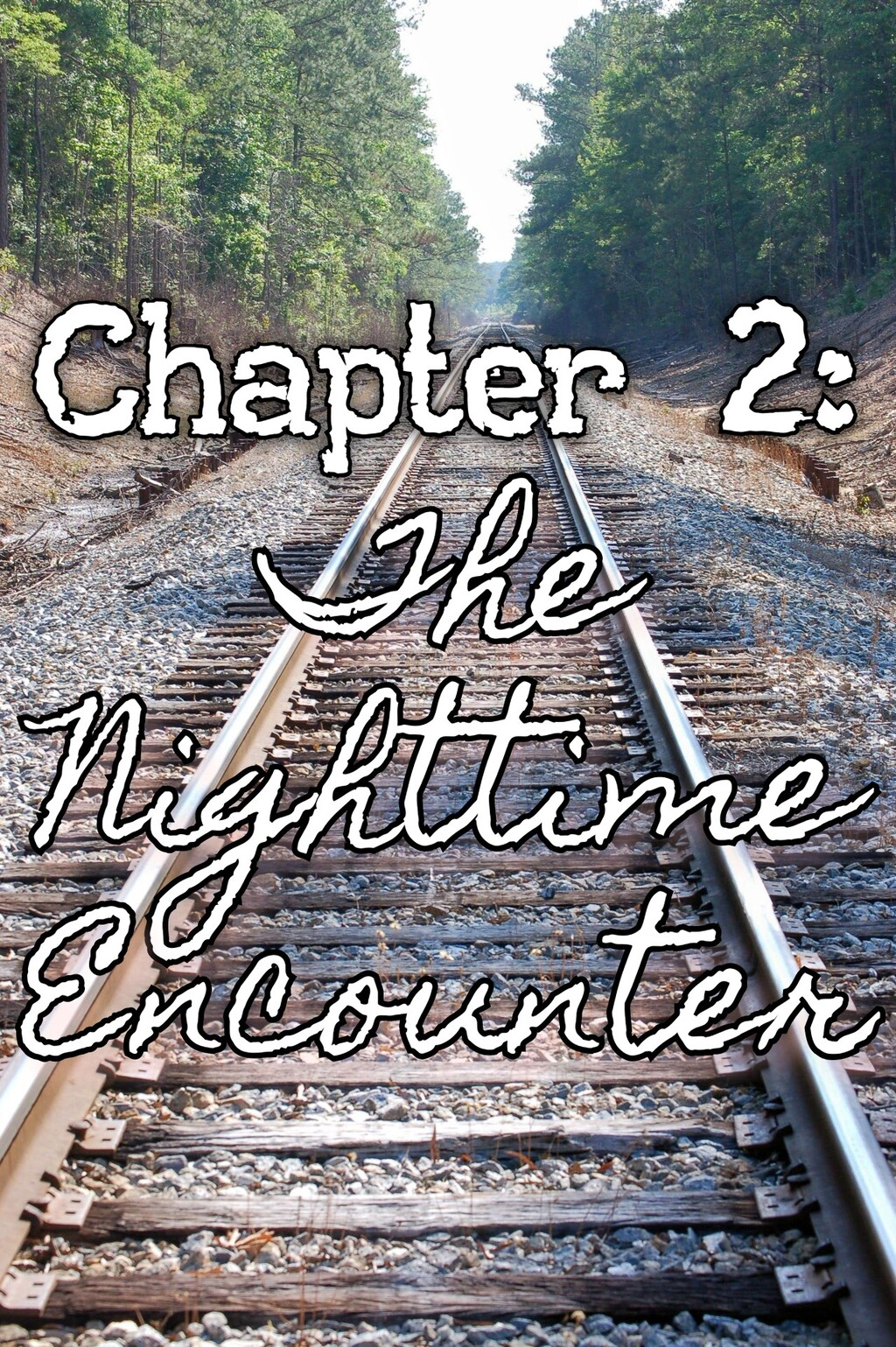 Most recent image: Chapter 2: The Nighttime Encounter