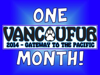 One month until VF2014!