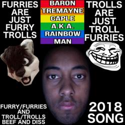 Trolls Are Just Troll
