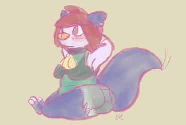 chibi fatty