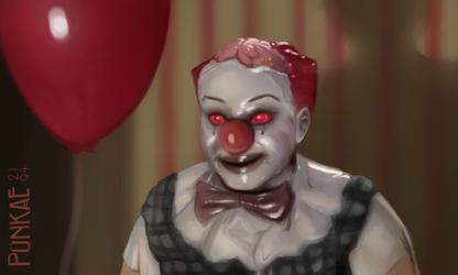 Brain Clown (American Horror Story)