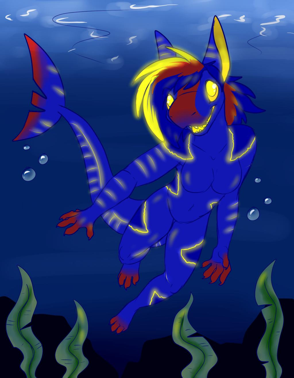 Angler Swim